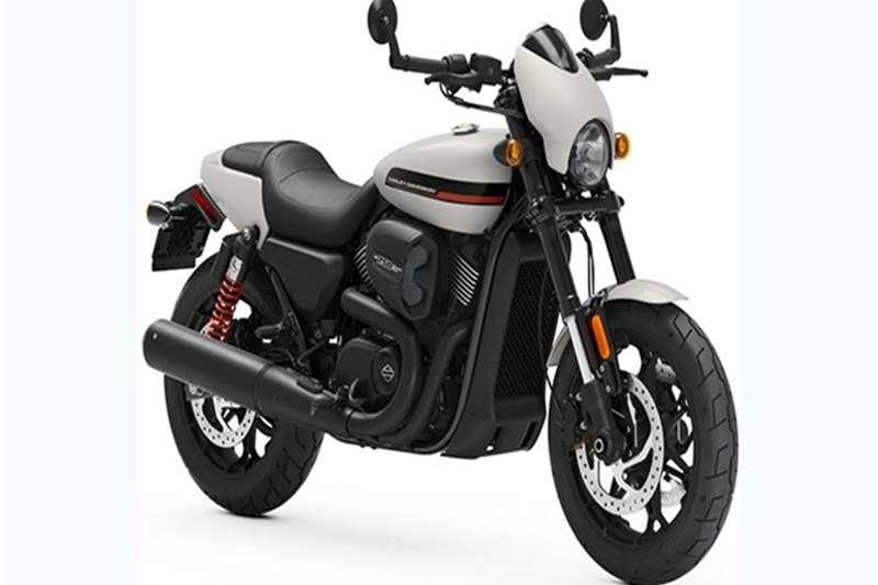 2020 Harley Davidson 750 Street Rod