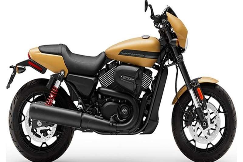 Used 2020 Harley Davidson 750 Street Rod