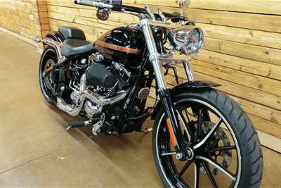 2016 Harley Davidson