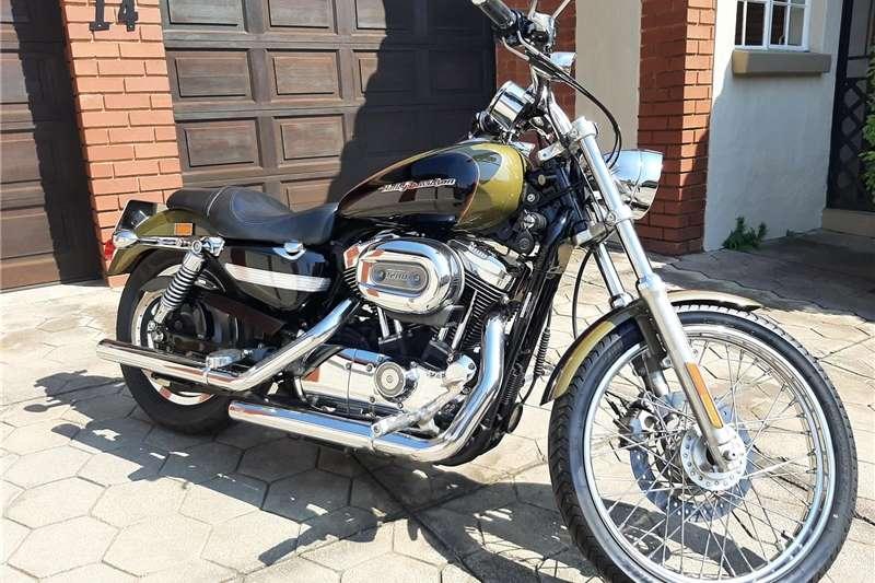 Harley Davidson Custom 2007