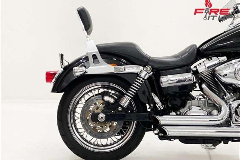 Harley Davidson Custom 2008