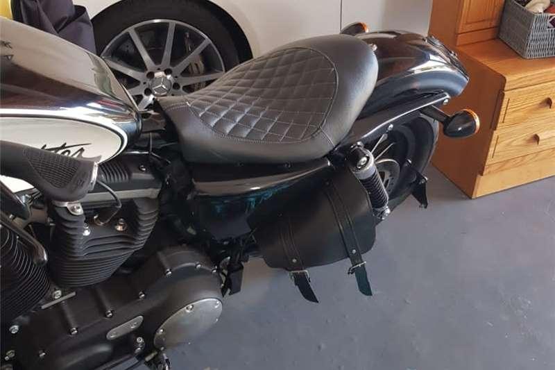 Harley Davidson Custom 2014