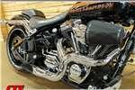 2016 Harley Davidson Custom