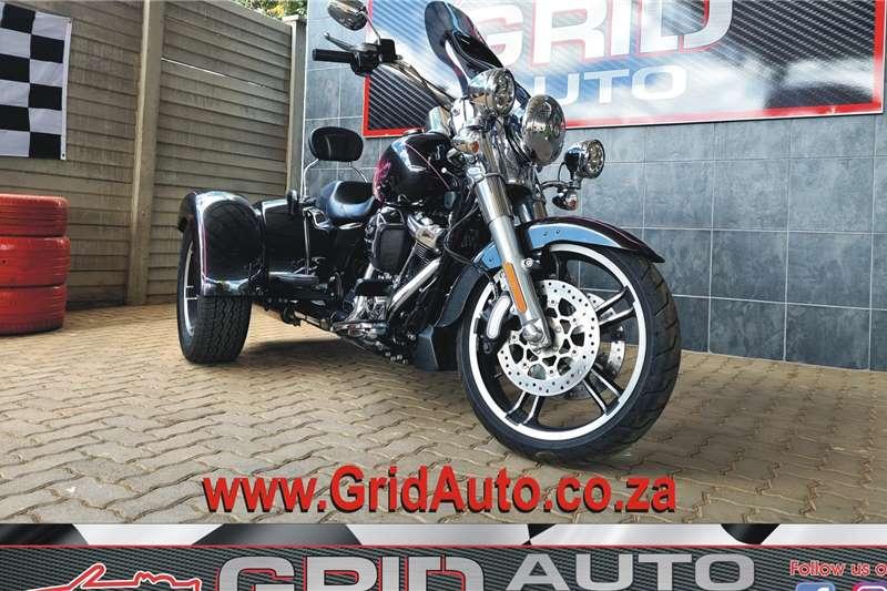 Used 2017 Harley Davidson Custom