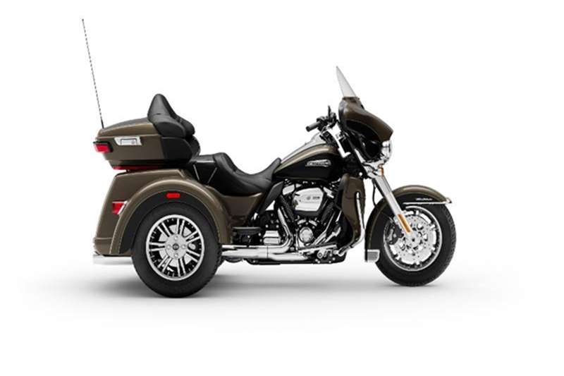 Used 2020 Harley Davidson Custom