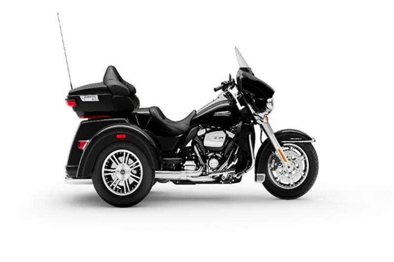Used 2021 Harley Davidson Custom