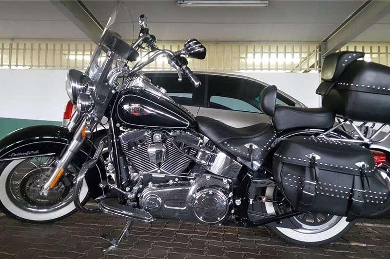 Used 2013 Harley Davidson Custom