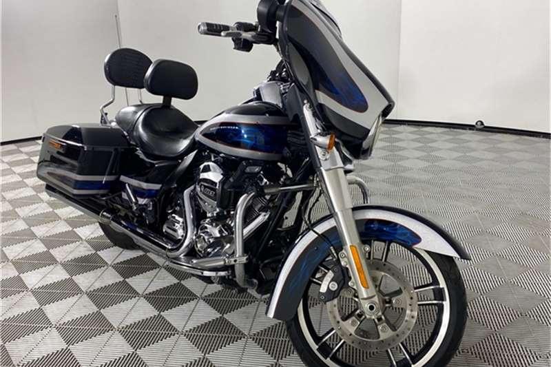 Used 2014 Harley Davidson