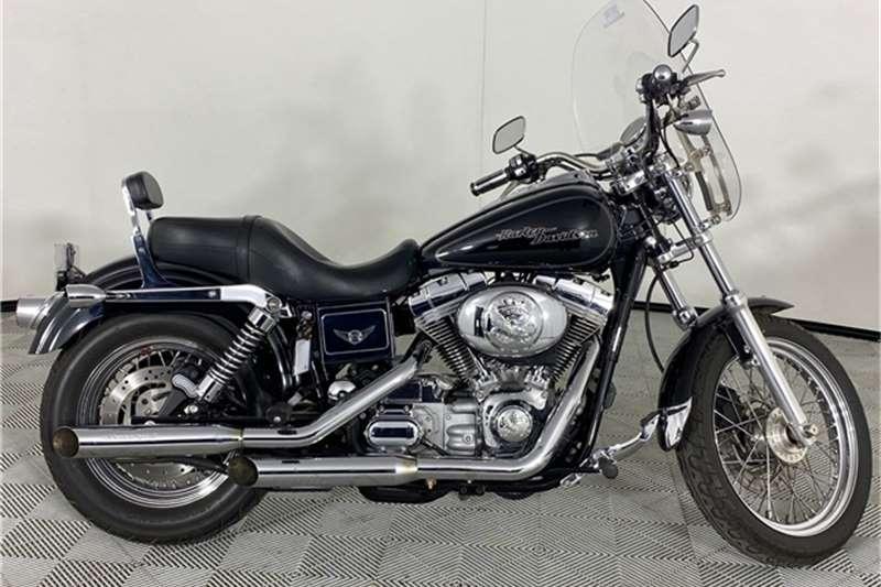 Used 2006 Harley Davidson Dyna