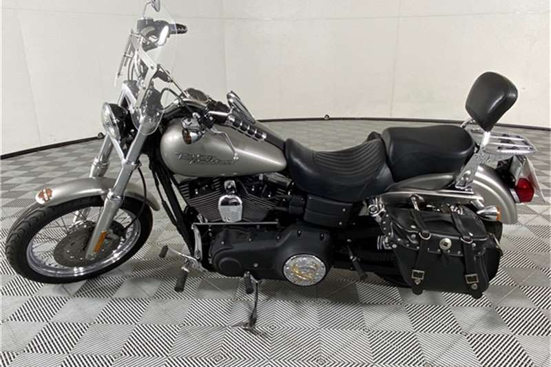 2007 Harley Davidson Dyna