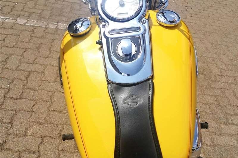 Used 2007 Harley Davidson Dyna