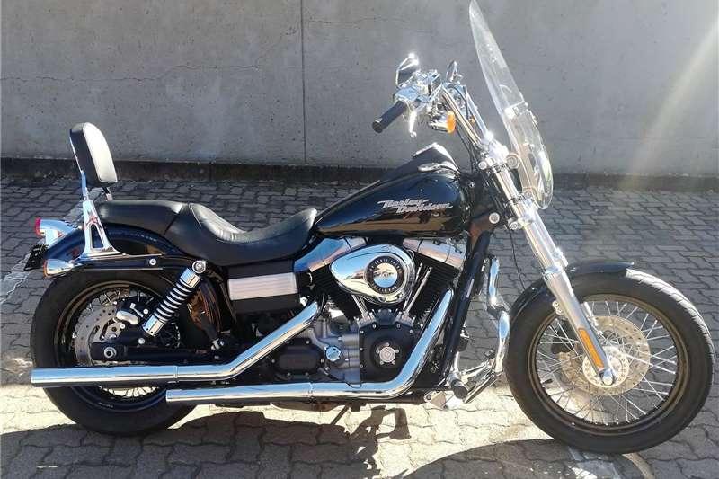 Used 2009 Harley Davidson Dyna
