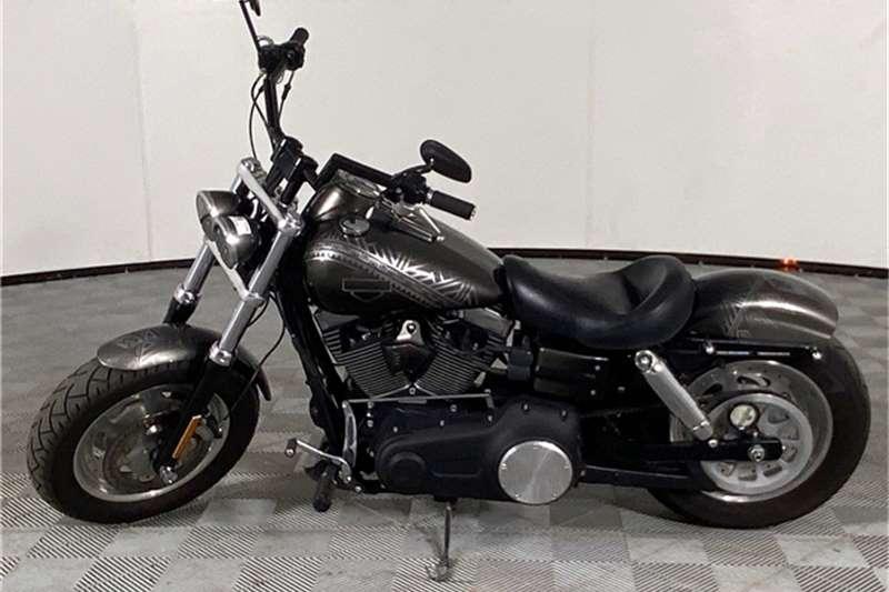 Used 2011 Harley Davidson Dyna
