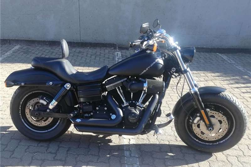 2014 Harley Davidson Dyna