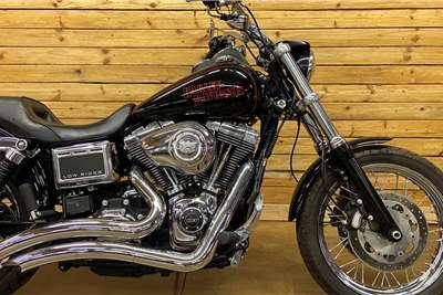 Used 2014 Harley Davidson Dyna