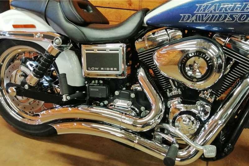 2015 Harley Davidson Dyna