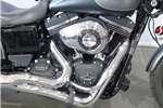 Harley Davidson Dyna Street Bob 2017