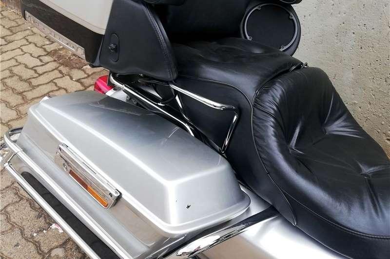 Harley Davidson Electra Glide 2003
