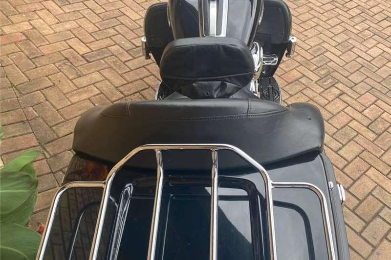 Used 2011 Harley Davidson Electra Glide