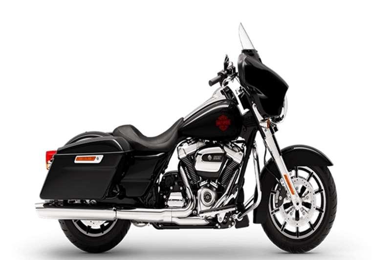 Used 2020 Harley Davidson Electra Glide