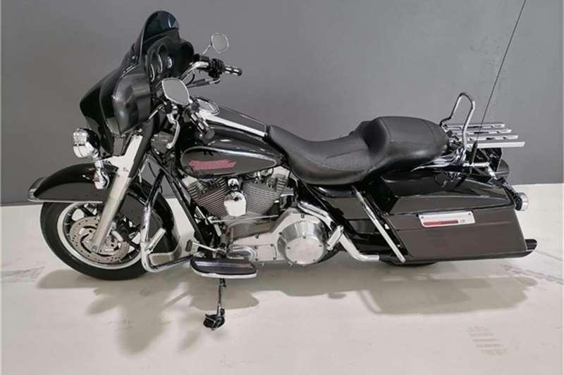 Harley Davidson Electra Glide ULTRA CLASSIC 2005