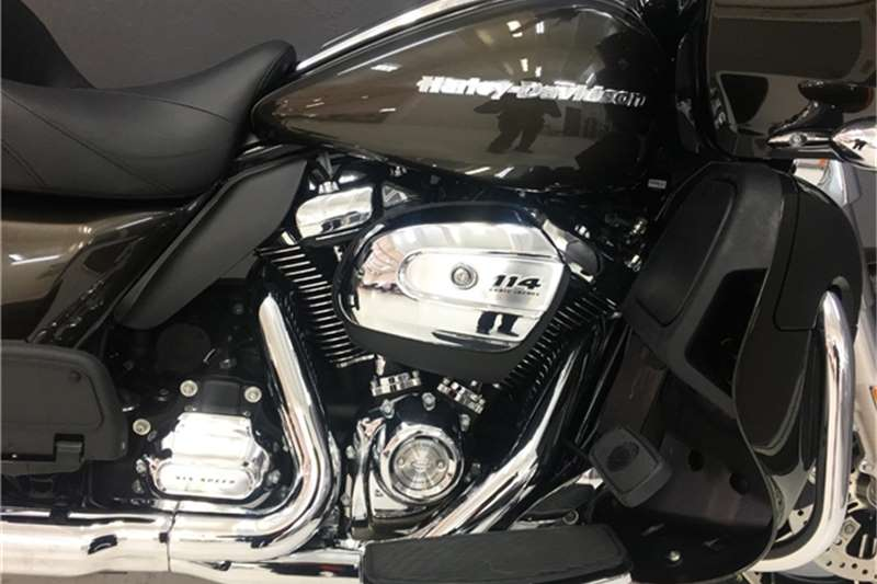 Harley Davidson Electra Glide Ultra Limited 114Ci Brand New 2021
