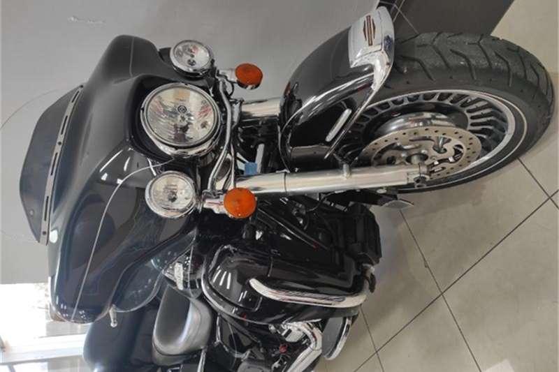 2011 Harley Davidson Electra Glide