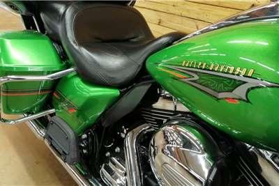 Used 2015 Harley Davidson Electra Glide Ultra Limited