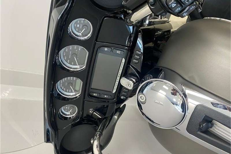 Used 2018 Harley Davidson Electra Glide