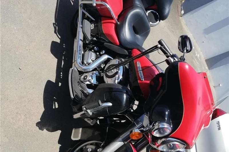 Used 0 Harley Davidson Electra Glide Ultra Limited