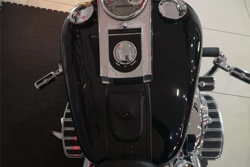 Harley Davidson Fat Boy 2009