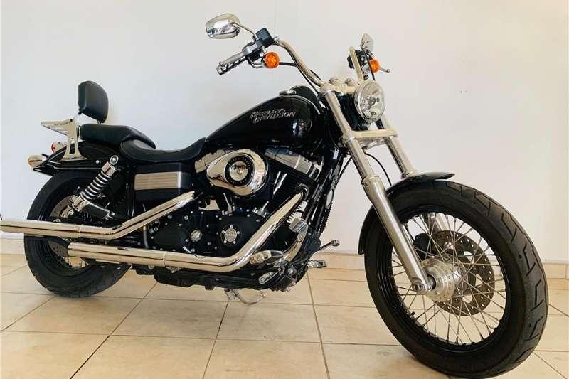 Harley Davidson Fat Boy 2010