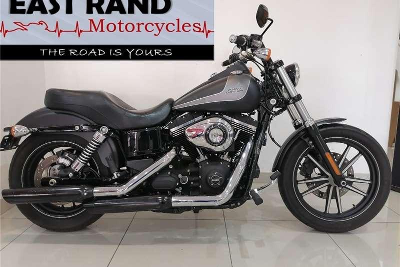2014 Harley Davidson Fat Boy