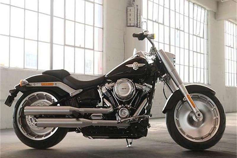 Harley Davidson Fat Boy Motorcycles for sale in South Africa