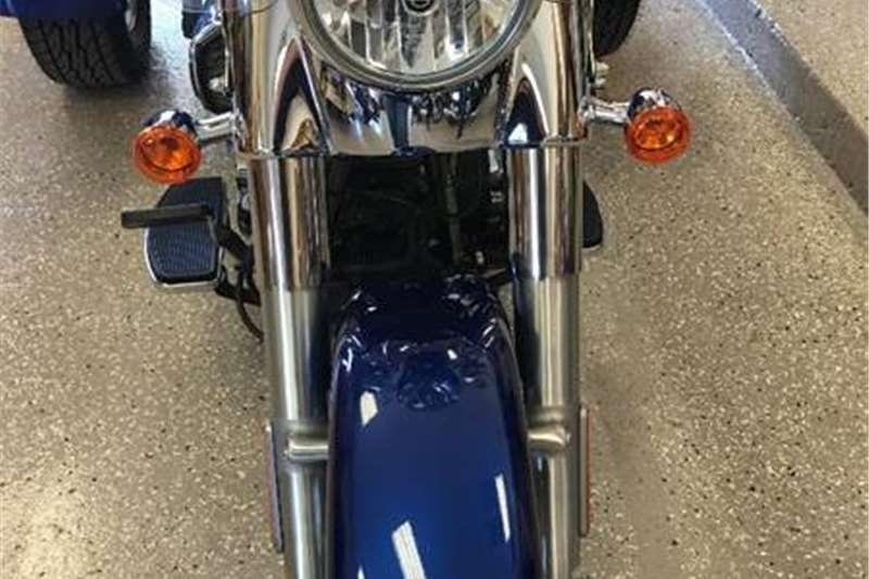 Used 0 Harley Davidson FLH