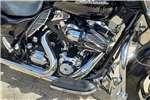Harley Davidson FLHX 2011