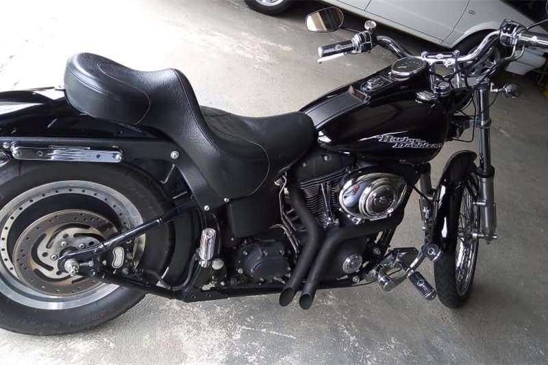 Harley Davidson Night Train 2003