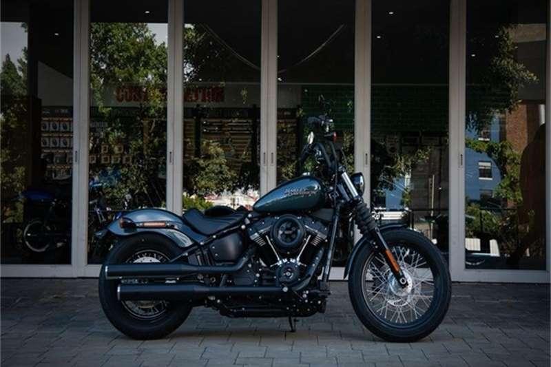 Harley Davidson Night Train 2020