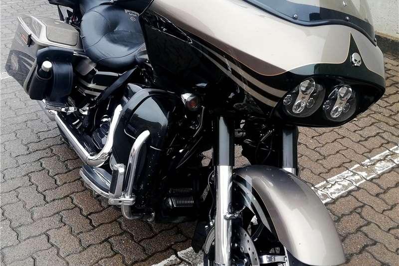 Used 2013 Harley Davidson Road Glide