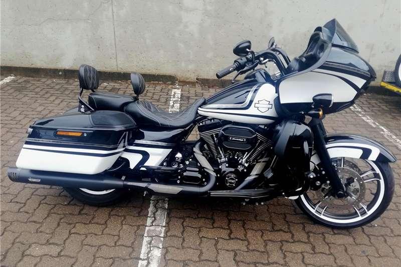 Used 2015 Harley Davidson Road Glide