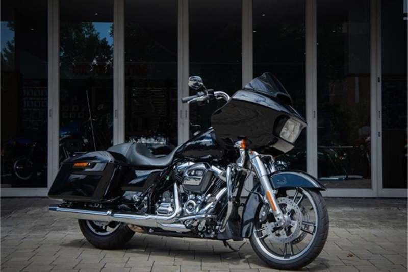 Used 2018 Harley Davidson Road Glide