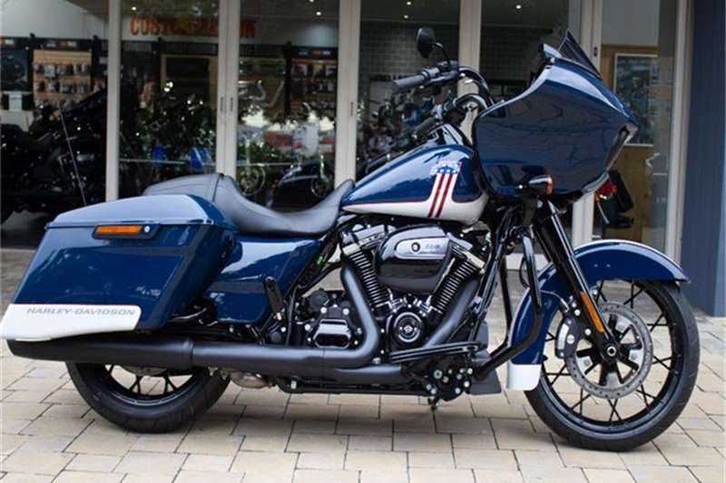 New 2020 Harley Davidson Road Glide