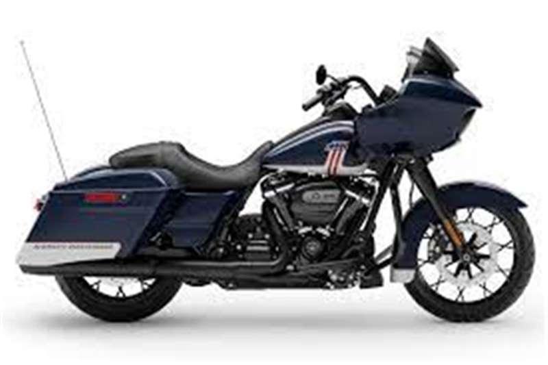 Used 2020 Harley Davidson Road Glide