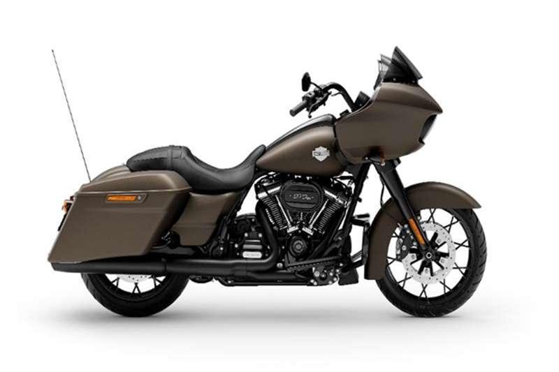 Used 2021 Harley Davidson Road Glide Special