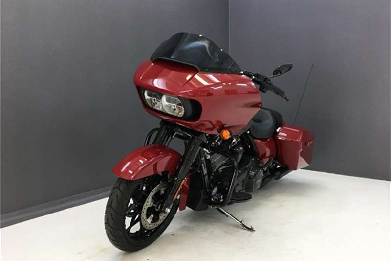 Harley Davidson Road Glide SPECIAL 114Ci Brand New 2020