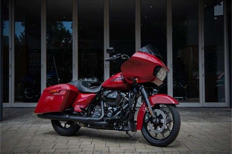 Harley Davidson Road Glide Special 2020