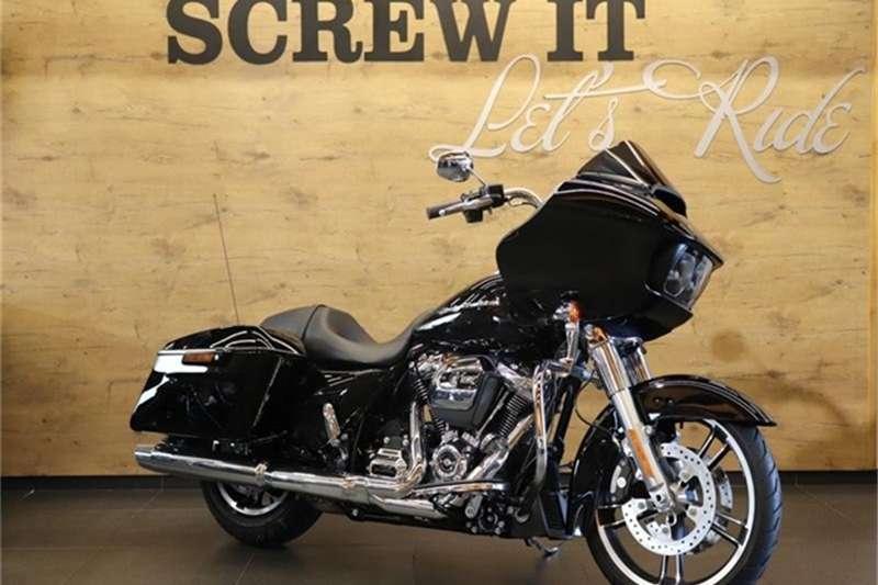 Harley Davidson Road Glide Special FLTRXS Vivid Black (18my) 2019