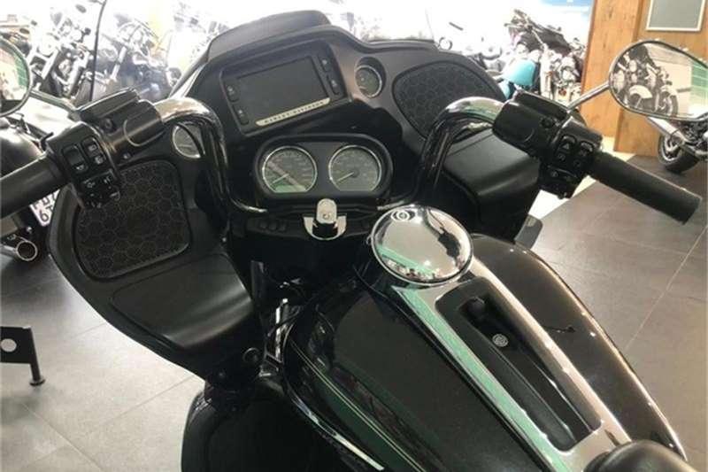 2017 Harley Davidson Road Glide