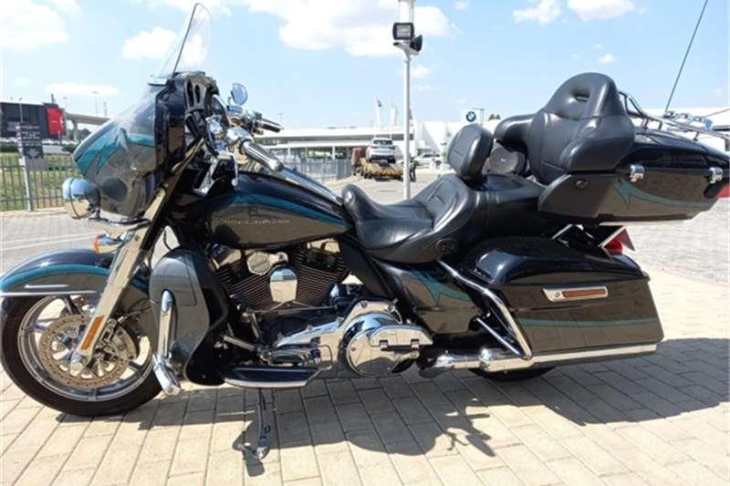 Used 2015 Harley Davidson Road Glide Ultra