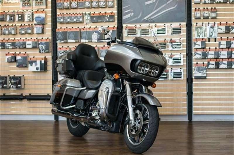 2017 Road Glide Ultra >> Harley Davidson Road Glide Ultra 2017